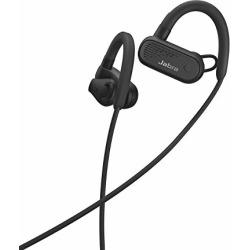 Jabra Elite Active 45e Wireless Sports Earbuds Black
