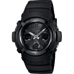 Casio Men's AWGM100B-1ACR G-Shock Solar Watch found on Bargain Bro from  for $99.4