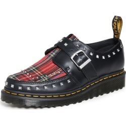 Dr. Martens Ramsey Monk Creepers found on Bargain Bro Philippines from Eastdane AU/APAC for $170.00