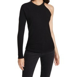 Bassike Asymmetric Rib Top found on MODAPINS from shopbop for USD $180.00