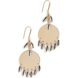 Isabel Marant Amer Earrings