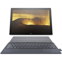 HP Envy x2 12-inch Detachable Laptop with Stylus Pen and 4G LTE, Qualcomm Snapdragon 835 Processor, 4 GB RAM, 128 GB Flash Storage, Windows 10 (12-e091ms, Silver/Blue) found on Bargain Bro from  for $848