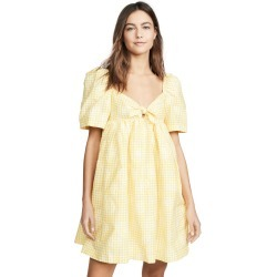 pushBUTTON Puff Mini Dress found on MODAPINS from shopbop for USD $340.00