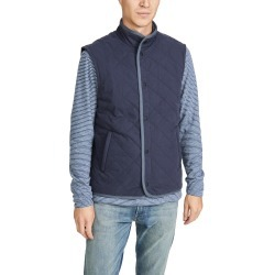 Faherty The Reversible Vest found on Bargain Bro Philippines from Eastdane AU/APAC for $124.60