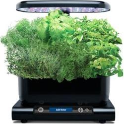 AeroGarden Harvest Premium Smart Garden