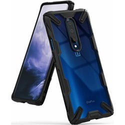 Ringke Fusion-X Designed for OnePlus 7 Pro Case Impact Resistant Protection Cover for OnePlus 7 Pro 5G (6.7
