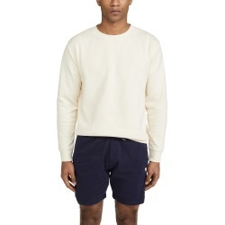 Armor Lux Long Sleeve Sérigraphié Héritage Sweatshirt found on MODAPINS from Eastdane AU/APAC for USD $66.00