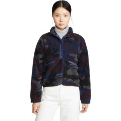 Free People Rocky Ridge Jacket found on Bargain Bro India from shopbop for $117.60