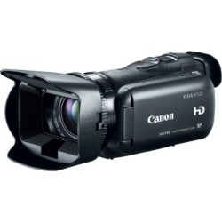 Canon VIXIA HF G20 HD Camcorder with HD CMOS Pro and 32GB Internal Flash Memory found on Bargain Bro from  for $899