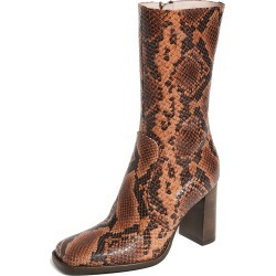 Brother Vellies Lauryn Stamped Snake Boots found on Bargain Bro India from shopbop for $795.00
