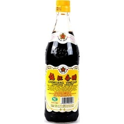 Gold Plum Chinkiang Vinegar 18.6 fl oz found on Bargain Bro from  for $7.28