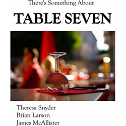 Table Seven found on Bargain Bro from  for $