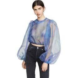 Beaufille Nebula Blouse found on MODAPINS from shopbop for USD $322.00