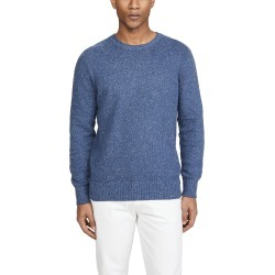 Alex Mill Donegal Shoulder Crew Neck Sweater found on MODAPINS from Eastdane AU/APAC for USD $61.60