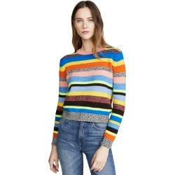 Chinti and Parker Anni Stripe Sweater found on MODAPINS from shopbop for USD $225.00