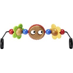 BABYBJORN Wooden Toy for Bouncer - Googly Eyes found on Bargain Bro from  for $49.99