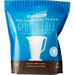 Cup4Cup Gluten Free Flour, 3 lb found on Bargain Bro from  for $11.96