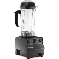 Vitamix 5200 Blender, Professional-Grade, 64 oz. Container, Black found on Bargain Bro from  for $399.95