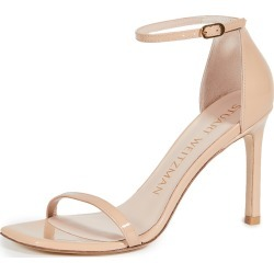Stuart Weitzman 95mm Amelina Square Toe Sandals found on Bargain Bro Philippines from shopbop for $395.01