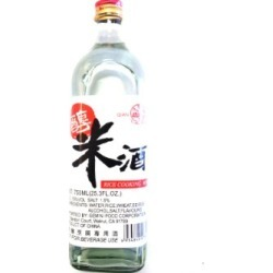 Michiu (Rice Cooking Wine)- 750ml (Pack of 1) by QIAN HU found on Bargain Bro from  for $11.99