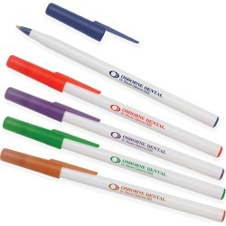 Aspect Imprinted Pen found on Bargain Bro India from Amsterdam Printing for $54.00