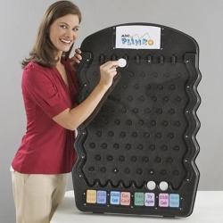 Mini Prize Drop, Plinko Game found on GamingScroll.com from Amsterdam Printing for $299.99