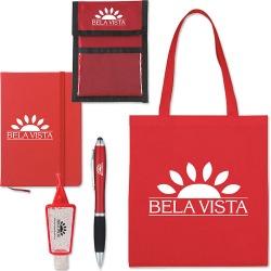 Meeting/Tradeshow Survival Kit