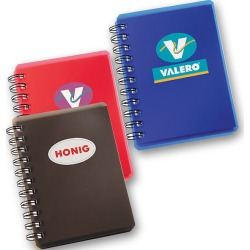Multi-Tasker Notebook found on Bargain Bro India from Amsterdam Printing for $492.00
