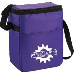 Spectrum Budget 12 Can Lunch Cooler found on Bargain Bro India from Amsterdam Printing for $611.00