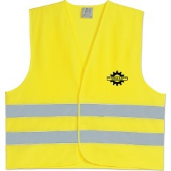 Reflective Safety Vest found on Bargain Bro India from Amsterdam Printing for $345.50