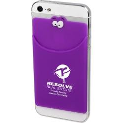 Goofy Phone Smart Wallet