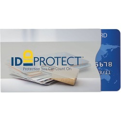 Full Color Rfid Blocking Card Sleeve found on Bargain Bro India from Amsterdam Printing for $260.00
