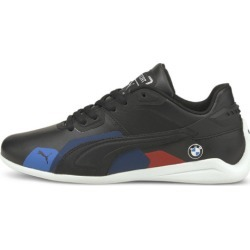 PUMA BMW M Motorsport Drift Cat Delta Motorsport Shoes JR in Black/White, Size 6 found on Bargain Bro Philippines from Puma for $60.00