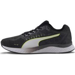 PUMA SPEED Sutamina Men's Running Shoes in Grey, Size 11
