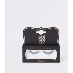 River Island Womens SOSUbySJ Premium Sara false eyelashes found on Makeup Collection from River Island - UK for GBP 5.46