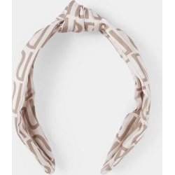 River Island Womens Pink RI twist knot headband found on MODAPINS from River Island - UK for USD $13.83