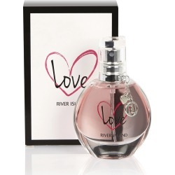 River Island Girls Love eau de toilette 30ml