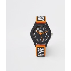 River Island Boys Hype Black colour pop watch found on Bargain Bro UK from River Island - UK