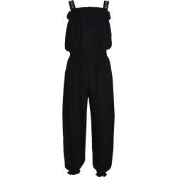 River Island Girls Black jumpsuit found on Bargain Bro UK from River Island - UK