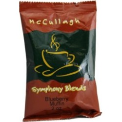 Buy McCullagh Gourmet Coffee, Blueberry (2 oz., 40 ct.) : Ground & Instant Coffee at SamsClub.com / found on Bargain Bro from  for $34.98