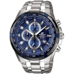 Men's Casio Edifice Stainless Steel Multi-Function Watch - Sam's Club found on Bargain Bro from  for $109
