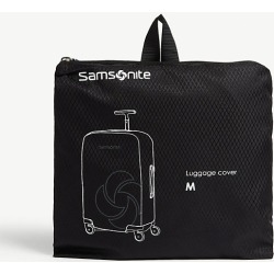 Logo medium foldable luggage cover found on Bargain Bro Philippines from Selfridges US for $37.00