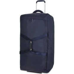 0% Pliable foldable two-wheel duffle 78cm found on Bargain Bro Philippines from Selfridges US for $220.00