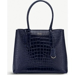Mara Ciappa Business leather bag found on Bargain Bro Philippines from Selfridges US for $1695.00