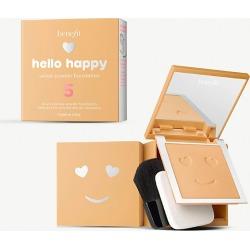 Hello Happy Velvet Powder Foundation 7g
