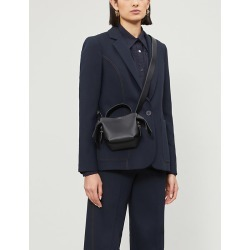 Stitch detail woven blazer found on Bargain Bro India from Selfridges US for $162.00