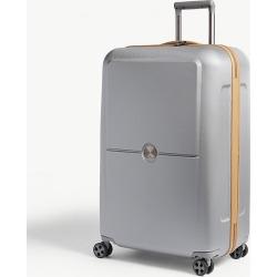 Turenne Premium four-wheel suitcase 75cm found on Bargain Bro Philippines from Selfridges US for $425.00