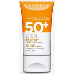 Dry Touch Sun Care cream for face SPF50 50ml found on MODAPINS from Selfridges US for USD $23.50