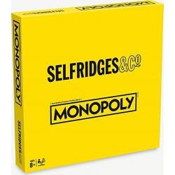 Selfridges Monopoly board game
