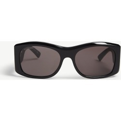 BB0001S round-frame sunglasses found on Bargain Bro India from Selfridges US for $515.00